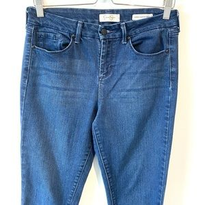 Jessica Simpson | uptown highrise skinny jeans